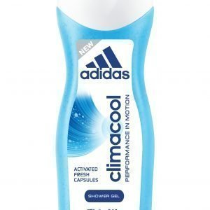 Adidas Climacool Suihkugeeli 250 Ml