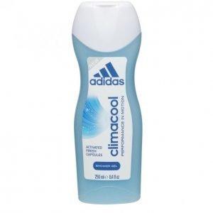 Adidas Climacool Suihkugeeli 250ml Naisille