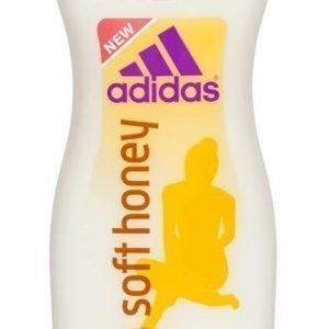 Adidas Soft Honey Suihkugeeli 250 Ml