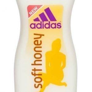 Adidas Soft Honey Suihkugeeli 250 Ml