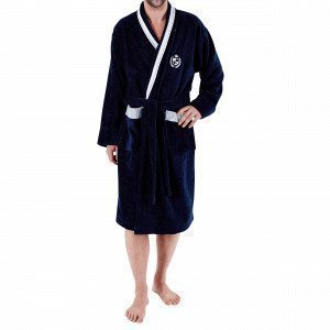 Arc Of Scandinavia Arc Sundö Bathrobe Kylpytakki Mariininsininen Xs / S