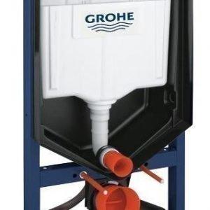 Asennussarja Grohe Rapid SL 3-in-1 seinään kiinnitettäviin WC-istuimiin (39062000)