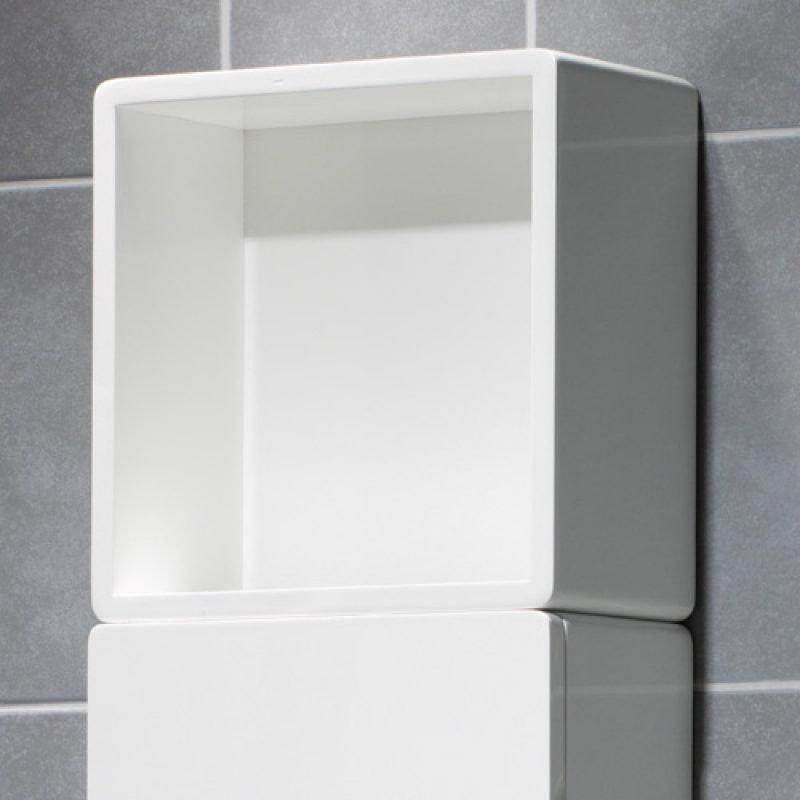Avolokero Tammiholma PV-06 30x30 cm valkoinen