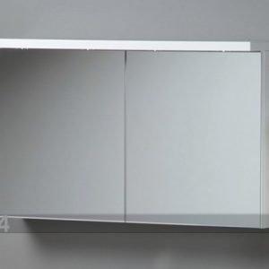 Balteco Mööbel Peilikaappi Willingen 100 Cm