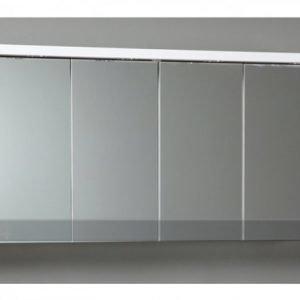 Balteco Mööbel Peilikaappi Willingen 120 Cm