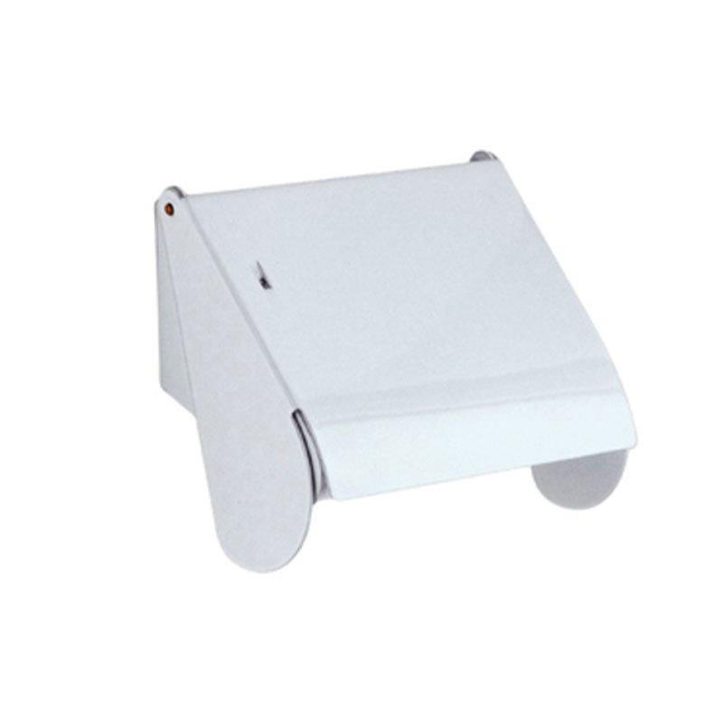 Beslagsboden B440X WC-paperiteline Valkoinen