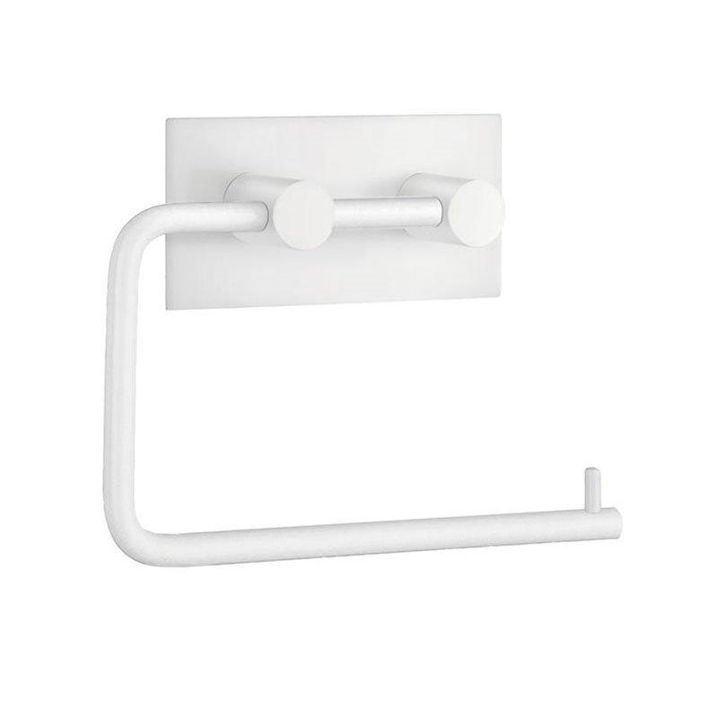 Beslagsboden BX1098 WC-paperiteline Valkoinen