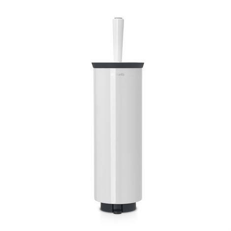 Brabantia Profile WC-harja Seinäasennukseen Puhtaan Valkoinen