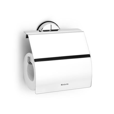 Brabantia Profile WC-paperiteline Kiiltävä Teräs