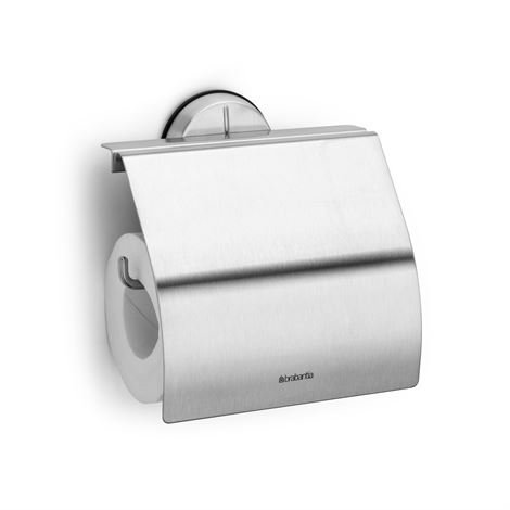 Brabantia Profile WC-paperiteline Matta Teräs