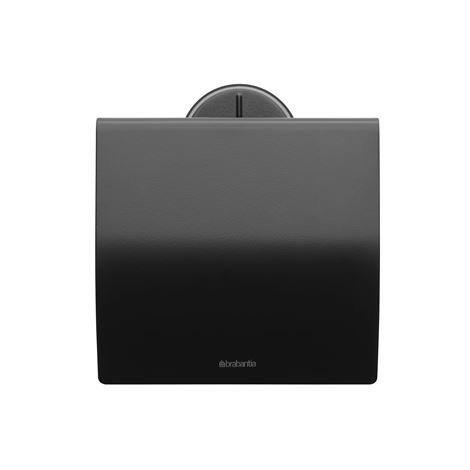 Brabantia Profile WC-paperiteline Musta