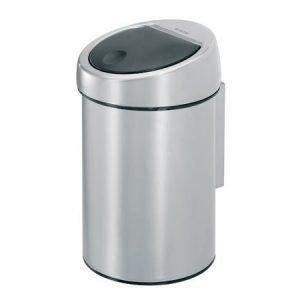 Brabantia Touch Bin® roska-astia 3 litraa