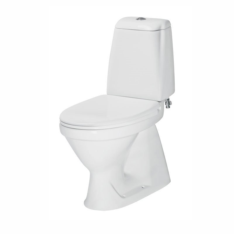 Cersanit Compact WC-istuin