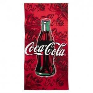 Coca-Cola Pyyhe 75 X 150 Cm