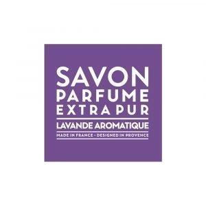 Compagnie De Provence Extra Pur Aromatic Lavender Kiinteä Saippua 100 G