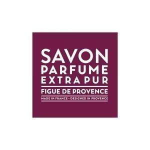 Compagnie De Provence Extra Pur Fig Of Provence Kiinteä Saippua 100 G