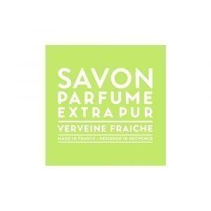 Compagnie De Provence Extra Pur Fresh Verbena Kiinteä Saippua 100 G