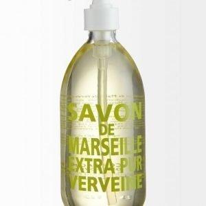 Compagnie De Provence Extra Pur Fresh Verbena Nestesaippua 500 ml