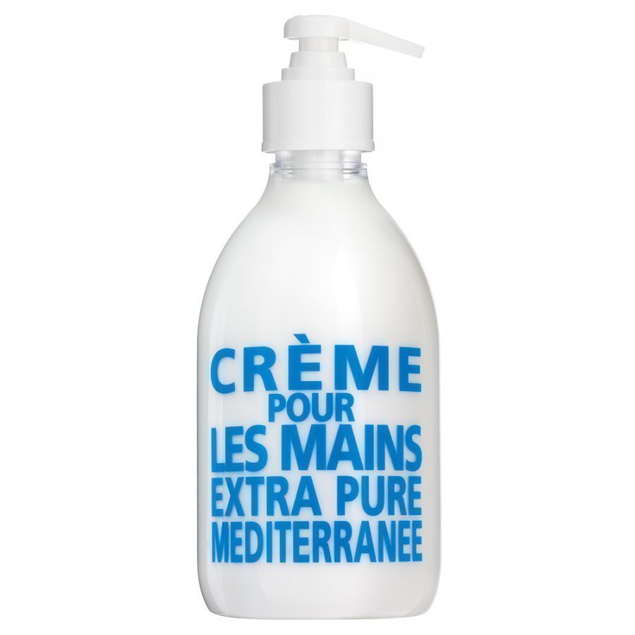 Compagnie De Provence Extra Pur Käsivoide 300ml Mediterranée