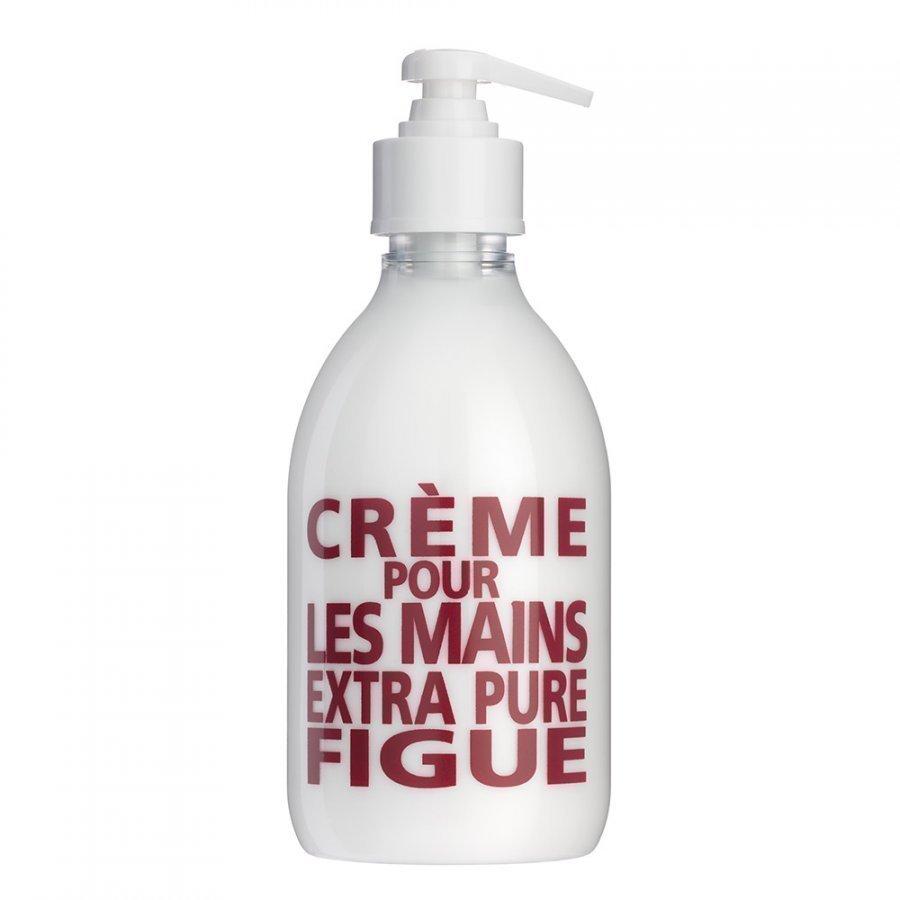 Compagnie De Provence Extra Pur Käsivoide 300ml Viikuna