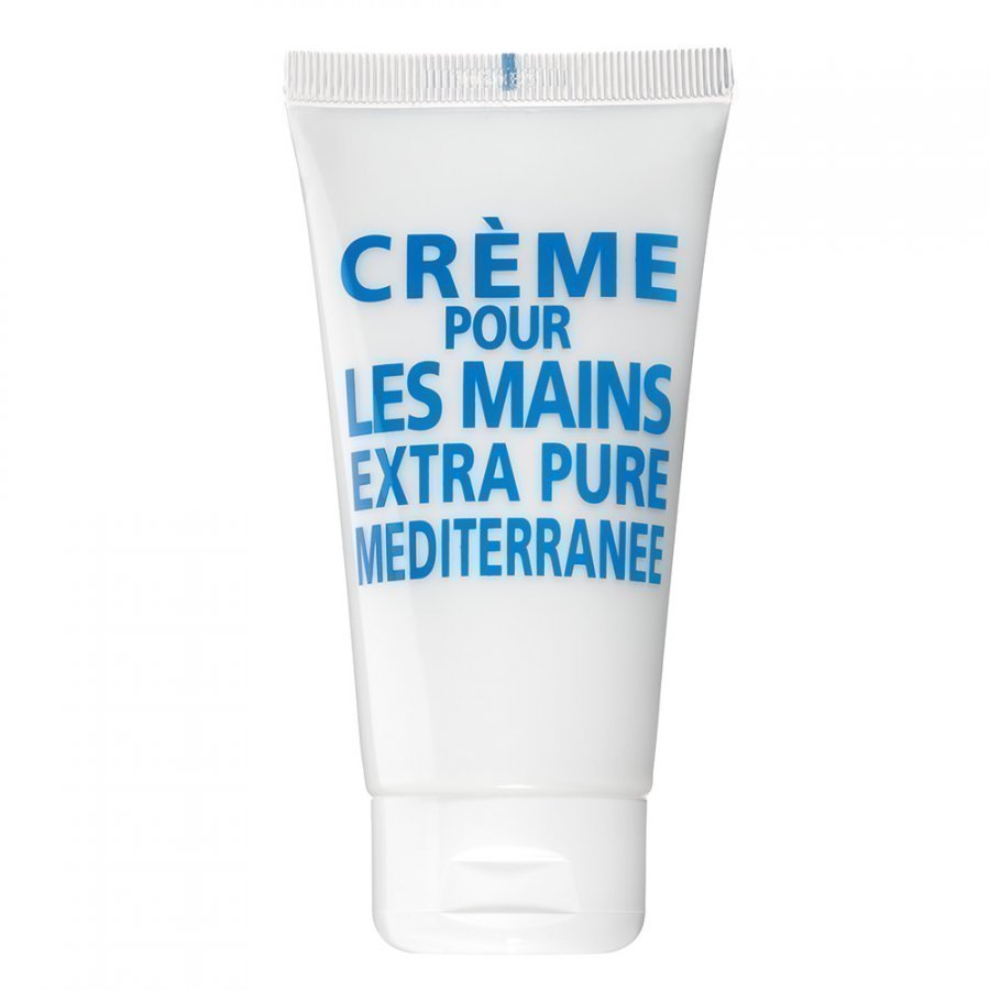 Compagnie De Provence Extra Pur Käsivoide 75ml Mediterranée