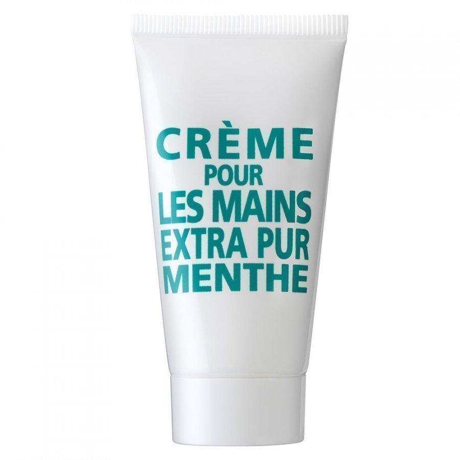 Compagnie De Provence Extra Pur Käsivoide 75ml Minttu