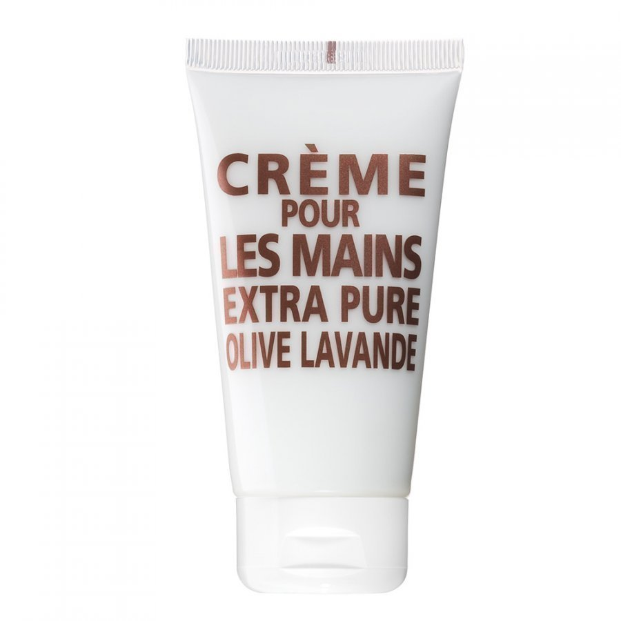 Compagnie De Provence Extra Pur Käsivoide 75ml Oliivi Laventeli