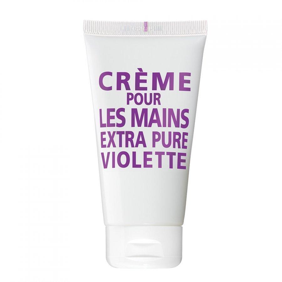 Compagnie De Provence Extra Pur Käsivoide 75ml Orvokki
