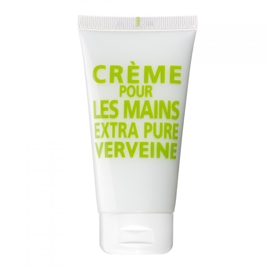 Compagnie De Provence Extra Pur Käsivoide 75ml Verbena