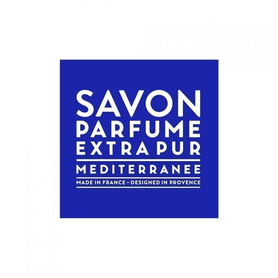 Compagnie De Provence Extra Pur Kiinteä Saippua 100g Mediterranean Sea