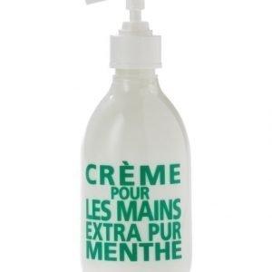 Compagnie De Provence Extra Pur Mint Tea Käsivoide 300 ml