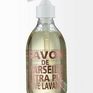 Compagnie De Provence Extra Pur Olive & Lavender Nestesaippua