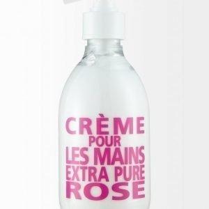 Compagnie De Provence Extra Pur Rose Käsivoide 300 ml