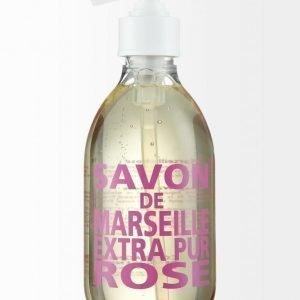 Compagnie De Provence Extra Pur Rose Nestesaippua 300 ml