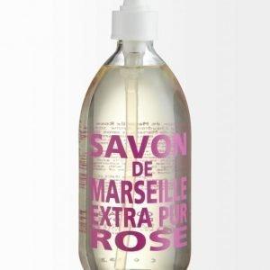 Compagnie De Provence Extra Pur Rose Nestesaippua 500 ml
