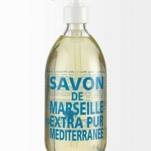 Compagnie De Provence Mediterranean Sea Nestesaippua 500 ml