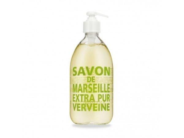 Compagnie De Provence Nestemainen Marseille Saippua 500 Ml Fresh