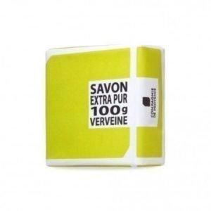 Compagnie De Provence Saippua 100 g Fresh Verbena