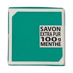 Compagnie De Provence Savon Extra Pur Menthe Saippua 100 g