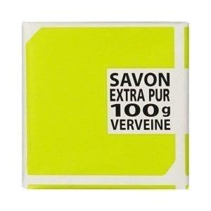 Compagnie De Provence Savon Extra Pur Verveine Saippua 100 g