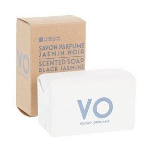 Compagnie De Provence Version Originale Black Jasmine Saippua 150 g