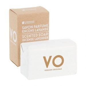 Compagnie De Provence Version Originale Incense Lavender Saippua 150 g