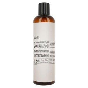 Compagnie De Provence Vo Fragrance Incense Lavender Refill Huonetuoksu