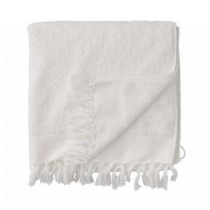 Day Home Kylpypyyhe Day Fringe Terry Towel