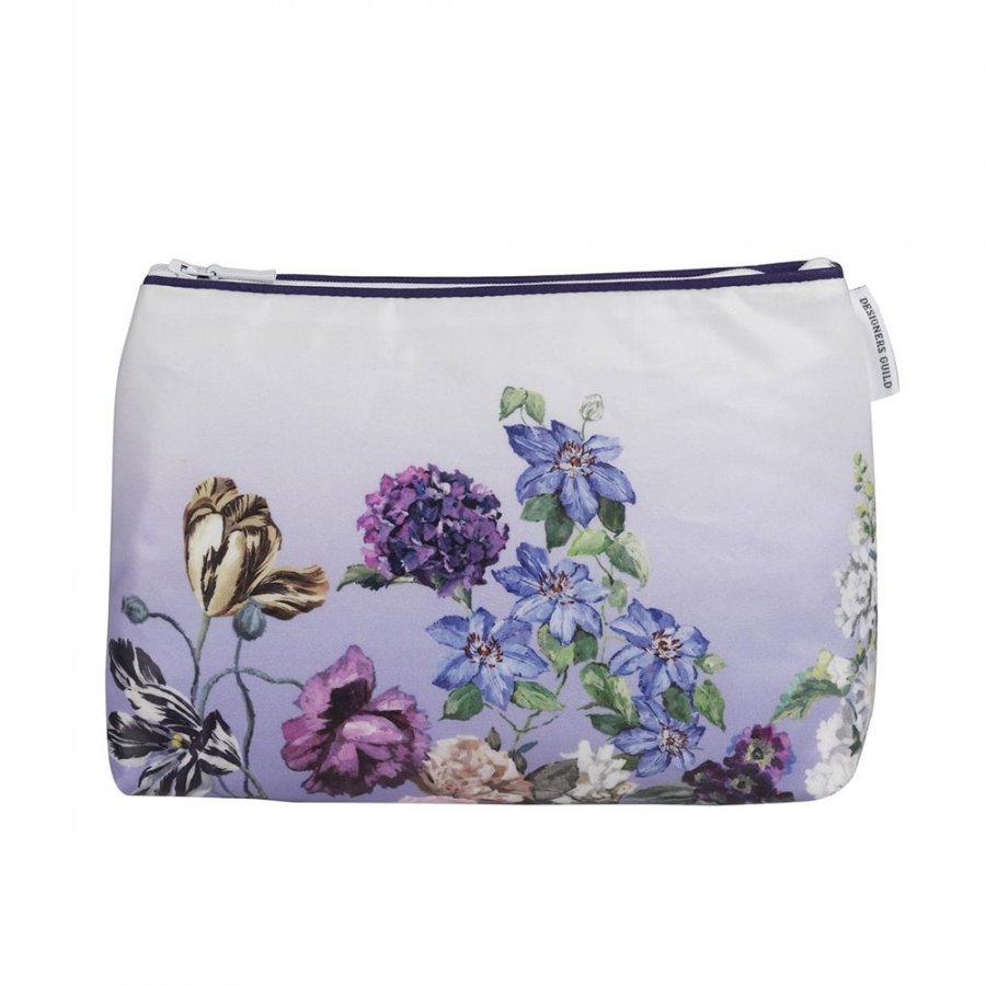 Designers Guild Alexandria Lilac Toilettilaukku Keskikokoinen