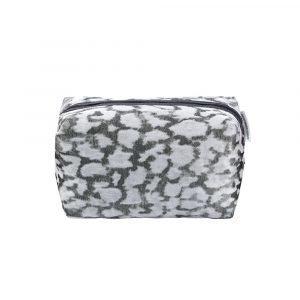 Designers Guild Ciottoli Graphite Small Toilettilaukku
