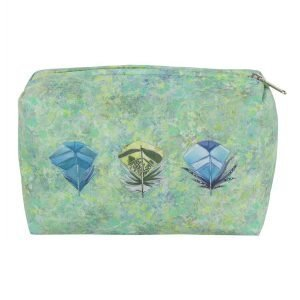 Designers Guild Lustro Jade Small Toilettilaukku