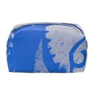 Designers Guild Majella Cobalt Large Toilettilaukku