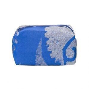 Designers Guild Majella Cobalt Small Toilettilaukku