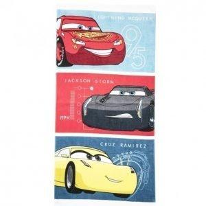 Disney Cars Froteepyyhe 70x140cm